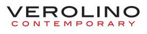 Verolino Contemporary Logo